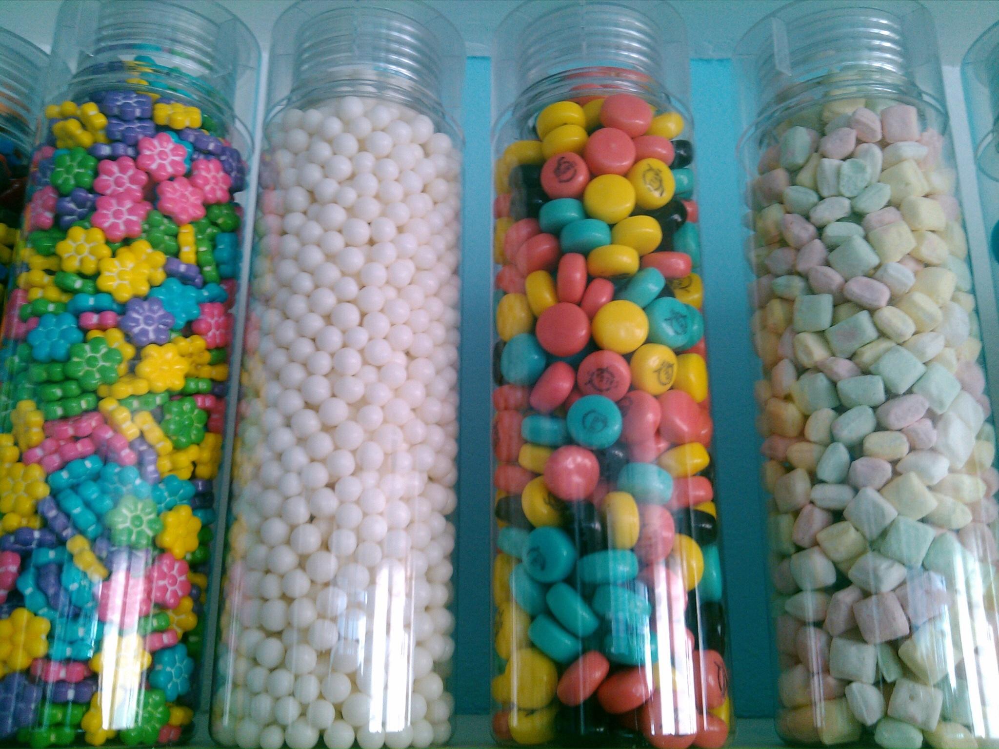 3e26bcf6f099 Dulces a Granel – The Yummy Gummy
